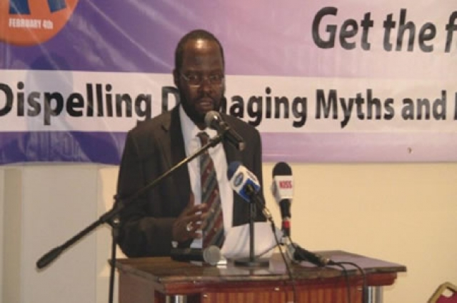 Kenya commemorates World Cancer Day 2013 (WHO Information