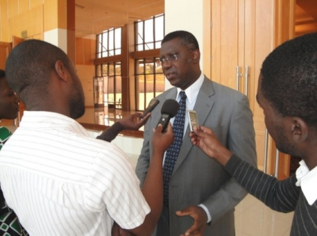 Malawi On Track Towards National Roll Out Of Cervical