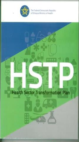 Ethiopia Launches Its Health Sector Transformation Plan | WHO