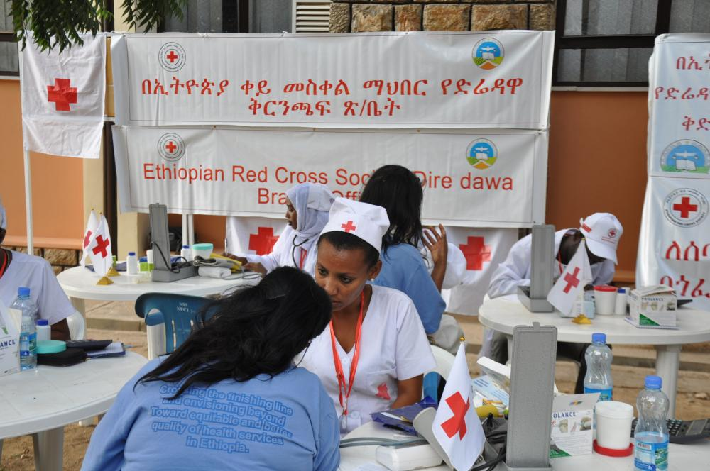 Visioning for the Future of the Health Sector in Ethiopia