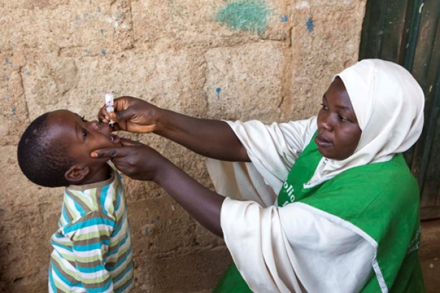 Vaccination Campaigns Changing Lives Of Nigerian Women