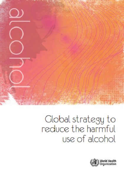 Image result for Global Strategy to Reduce the Harmful Use of Alcohol