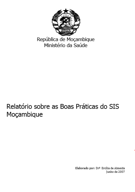 Health information system (Portuguese)