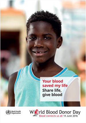 blood donor day 2016 image