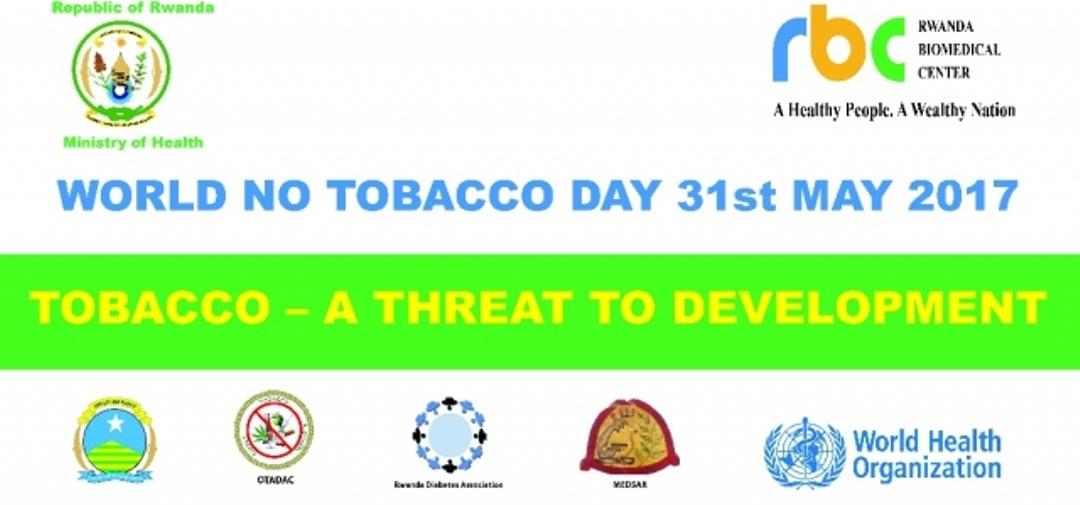 speech on tobacco kills