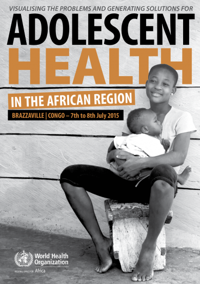 Adolescent Health in the African Region