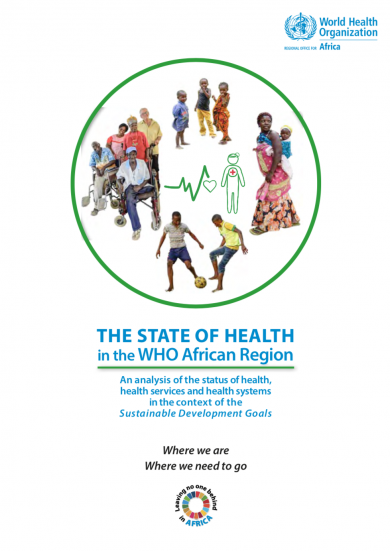 State of health in the African Region