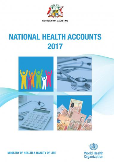 Mauritius National Health Accounts Report 2017