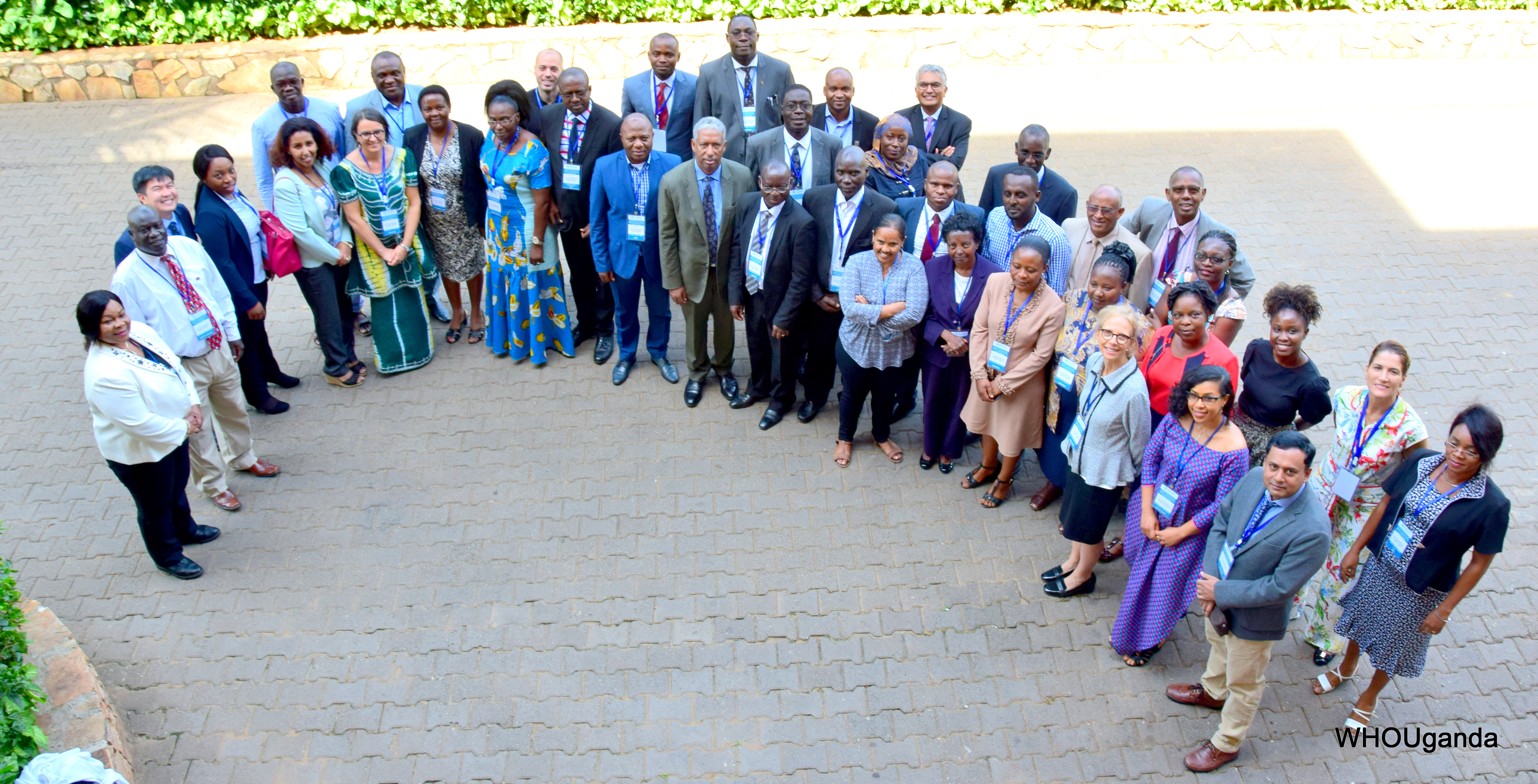 A workshop was convened to address the urgent need for countries to strengthen regional and national capacity in the areas of Infection Prevention and Control (IPC) given the ever increasing number of infectious disease outbreaks in many parts of the world.