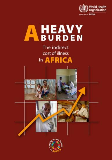 A heavy burden: the productivity cost of illness in Africa
