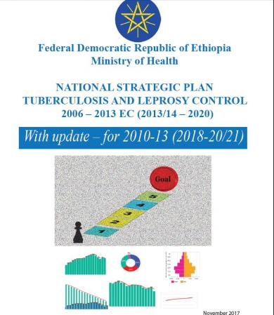 National Strategic Plan Tuberculosis and Leprosy Control 2013-2020