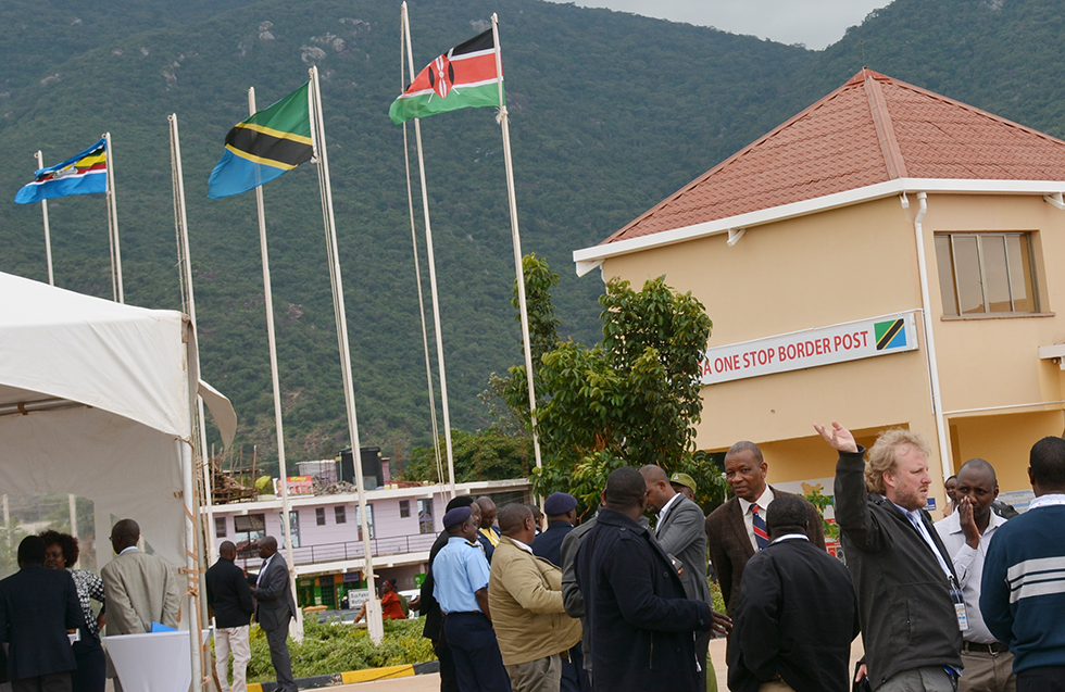 The exercise involves 150 experts from the EAC Secretariat, Tanzania and Kenya.