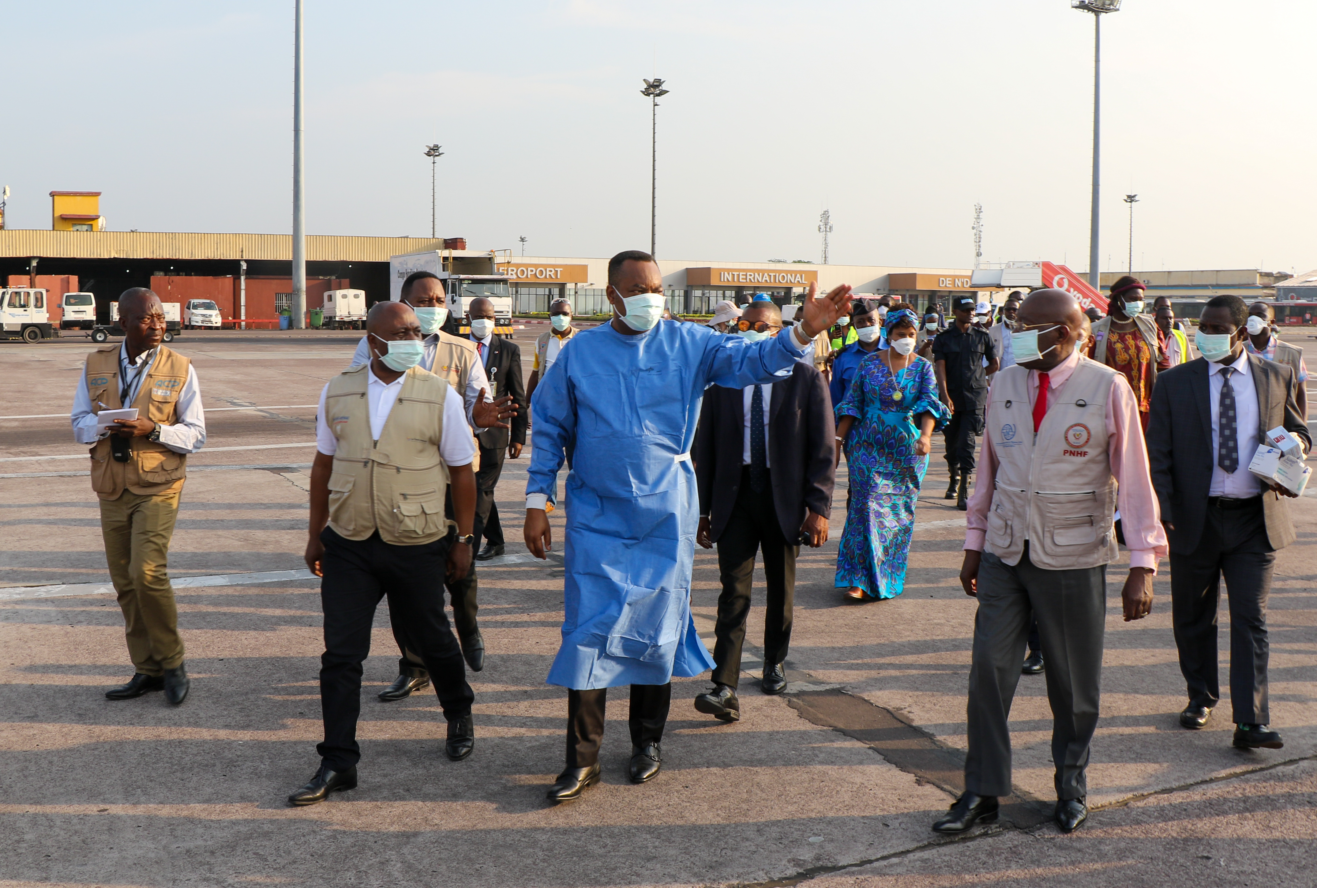 How Ebola is helping the Democratic Republic of the Congo ...