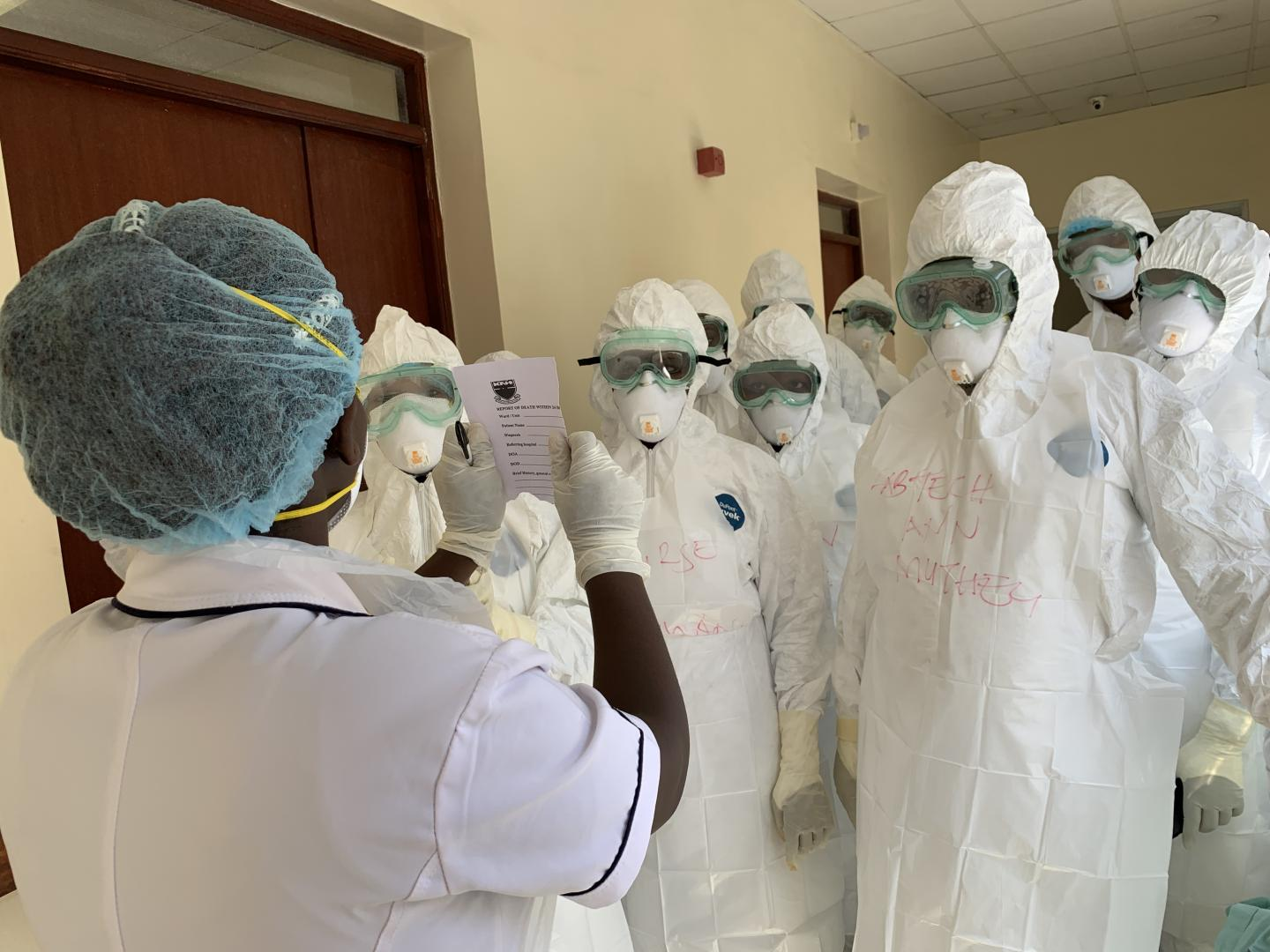 More than 15 countries in Africa report COVID-19 cases | WHO ...