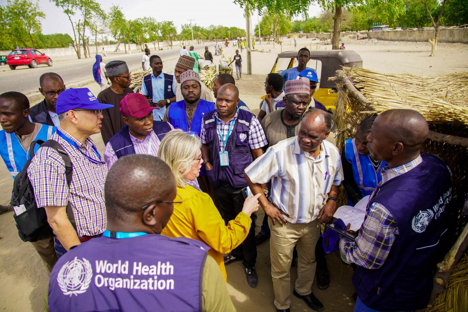 Africa is one-step away from wild polio eradication verdict