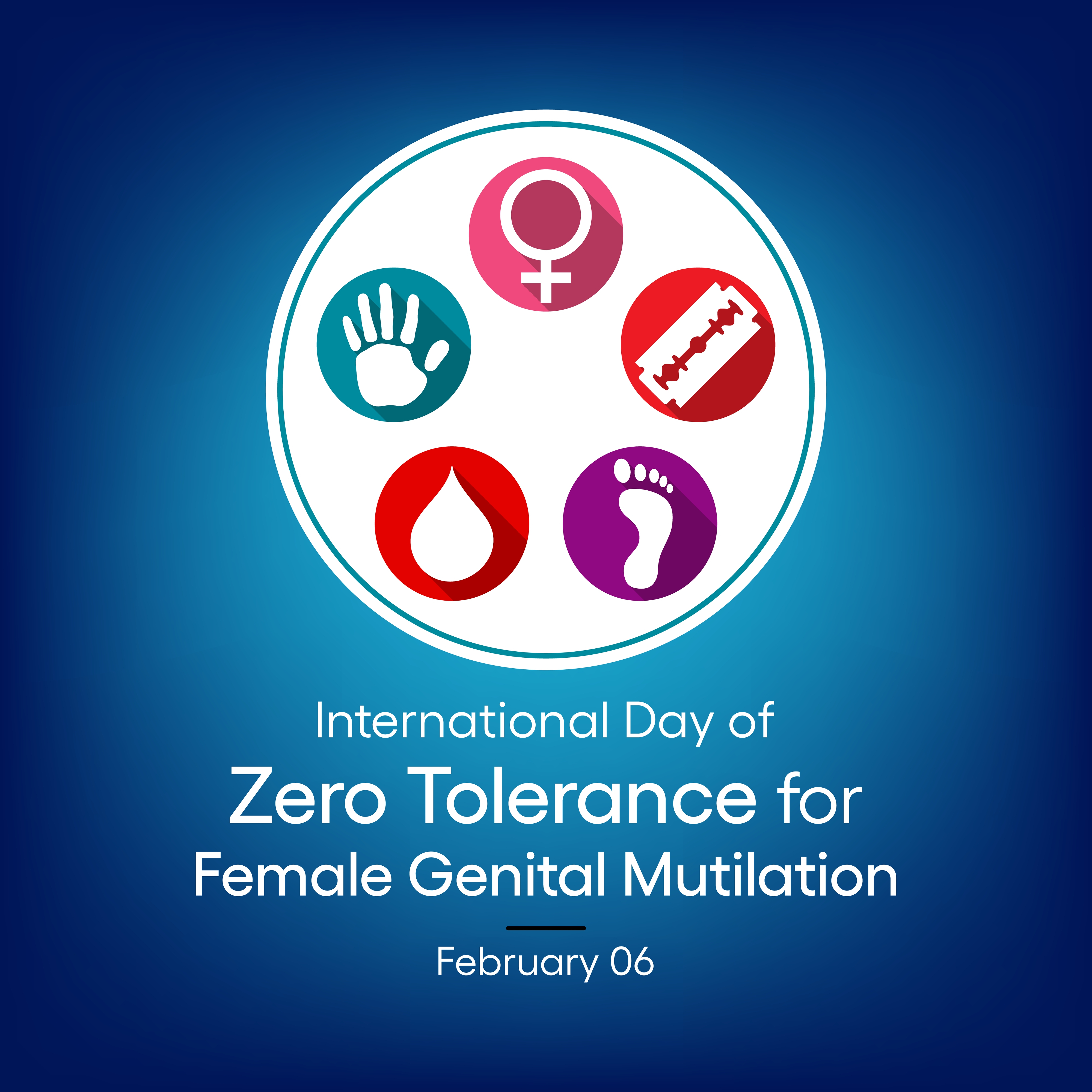 FGM Zero Tolerance Day