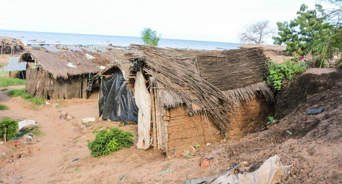 Poor sanitation and hygiene are factors fueling the Cholera epidemic in Karonga district