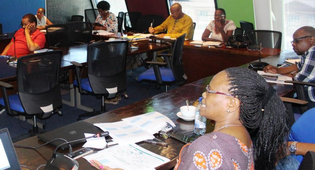 WCO Botswana supporting Gender Equity and Rights on International Women's Day