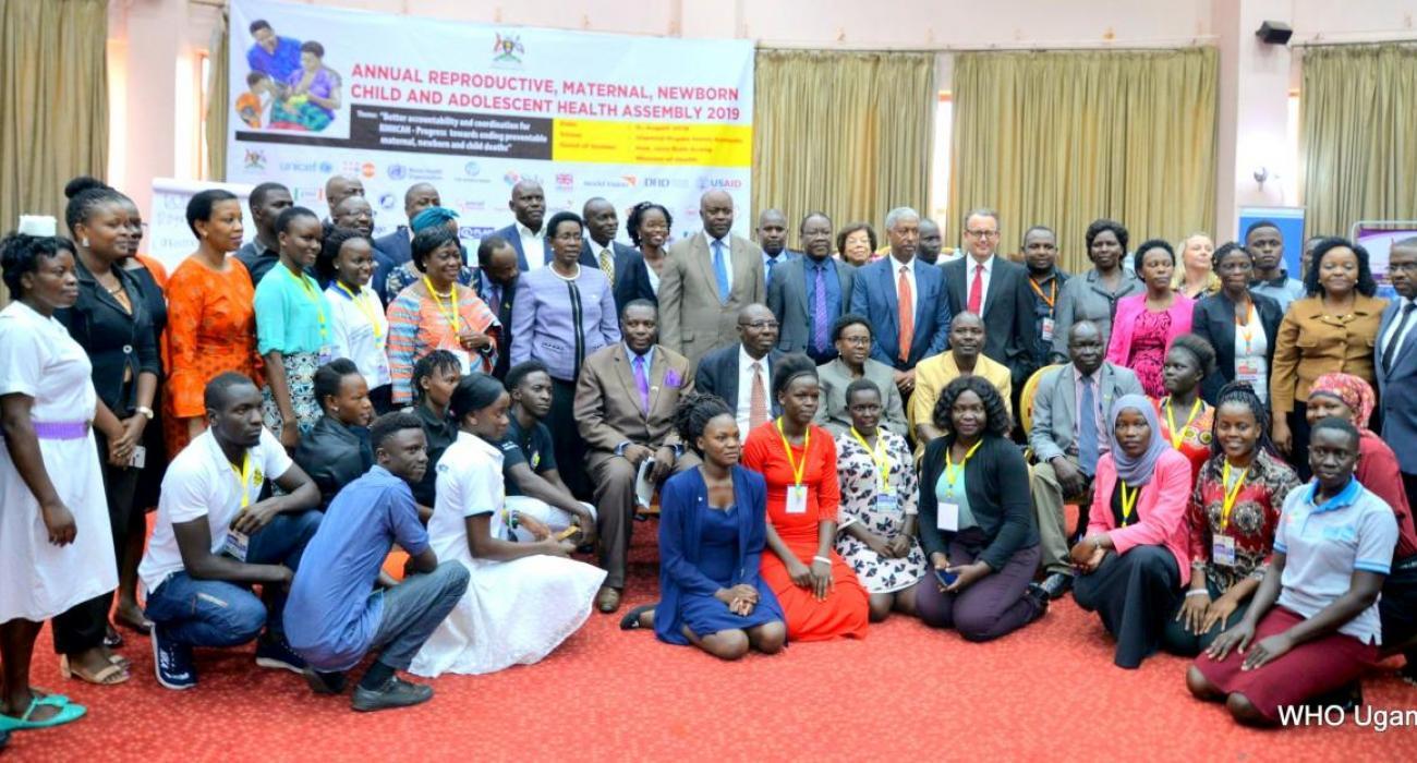 Uganda | WHO | Regional Office for Africa