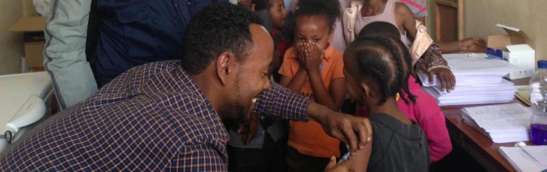 Ethiopia to vaccinate more than 1 million people against yellow fever