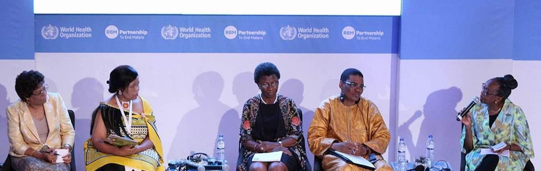 WHO calls on African countries to mobilize additional resources for the malaria response