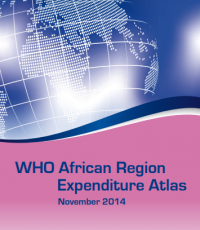WHO African Region Expenditure Atlas