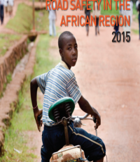 Road Safety in the African Region 2015