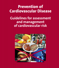 Guidelines for assessment and management of cardiovascular risk [1.36 MB]