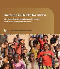 Investing in Health for Africa