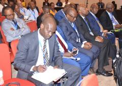 1st WHO Africa Health Forum - Day 1