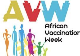 African Vaccination Week 2012