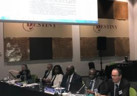 WHO supports 16 African countries to protect against Listeriosis