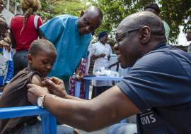 Nearly one billion people in Africa to be protected against yellow fever by 2026