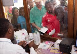 Tanzania is first African country to reach an important milestone in the regulation of medicines