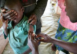 Uganda leads the charge against viral hepatitis
