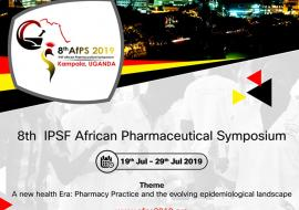 The IPSF African Pharmaceutical Symposium