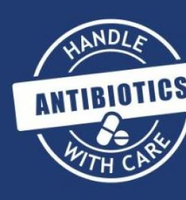 World Antibiotic Awareness Week 2015