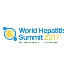 World Hepatitis Summit 2017