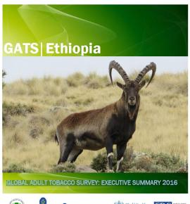 Ethiopia-GATS-ExecutiveSummary-2016