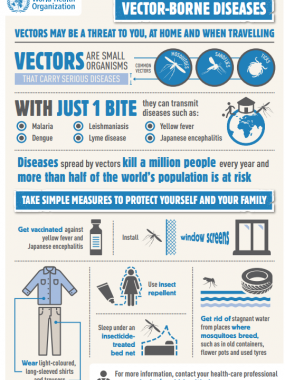 World Health Day 2014: Infographic