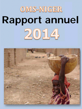 Rapport annuel 2014 - OMS Niger