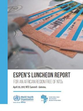 ESPEN's Luncheon Report