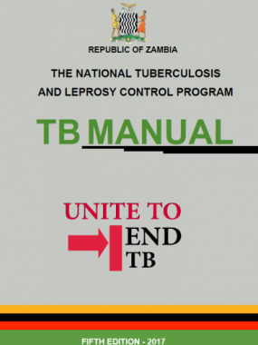 TB MANUAL. Fifth Edition, 2017