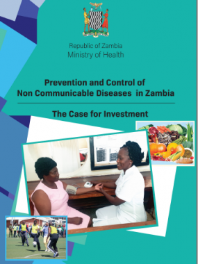 Prevention and Control of Non-Communicable Diseases in Zambia: The Case for Investment