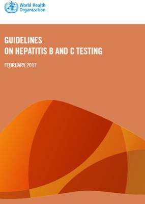 hepatitis c guidelines 2017 pdf