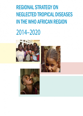 Regional Strategy on Neglected Tropical Diseases in the WHO African Region 2014–2020