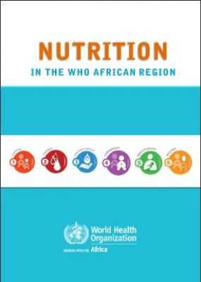 Nutrition in the WHO African Region