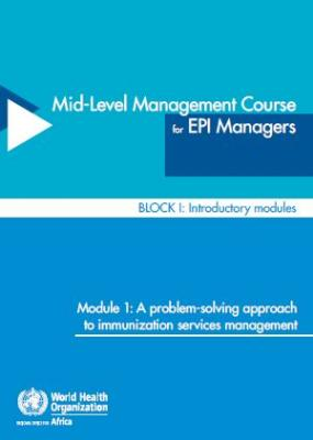 Mid-Level Management Course for EPI Managers