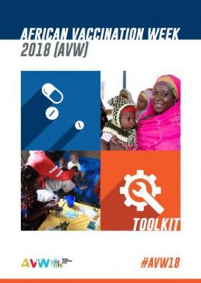 African vaccination week 2018 Toolkit