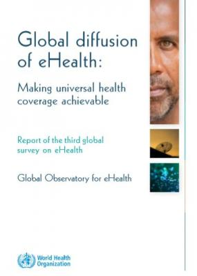 Global diffusion of eHealth: Making universal health coverage achievable